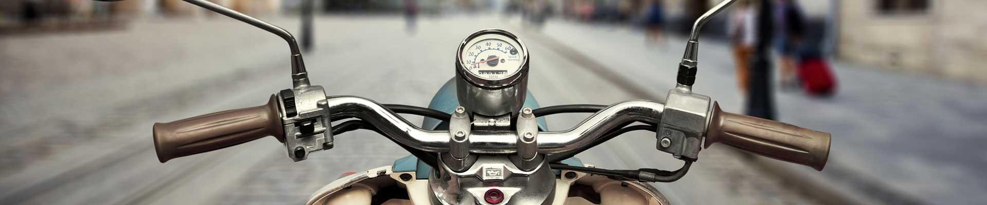 Biker Blogs